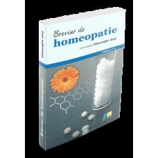 Breviar de Homeopatie - de Dr. Gheorghe Jurj